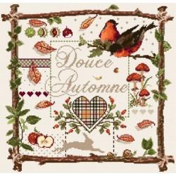 Douce automne - Madame la fée