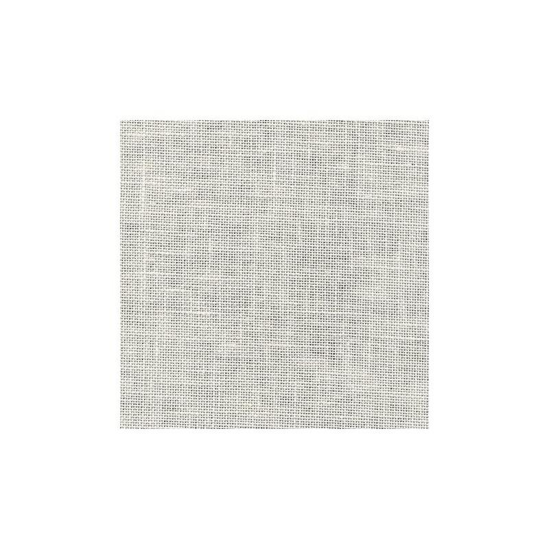 Lin Zweigart Edinburgh 14fils/cm - 50x70cm - crème