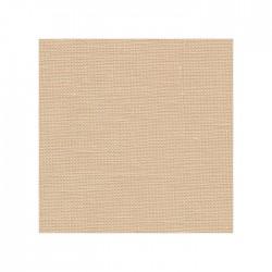 Lin Zweigart Edinburgh 14fils/cm - 50x70cm - ficelle claire