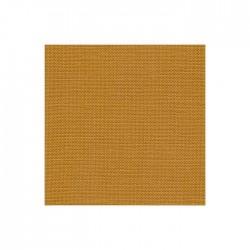 Lin Zweigart Edinburgh 14fils/cm - 50x70cm - moutarde