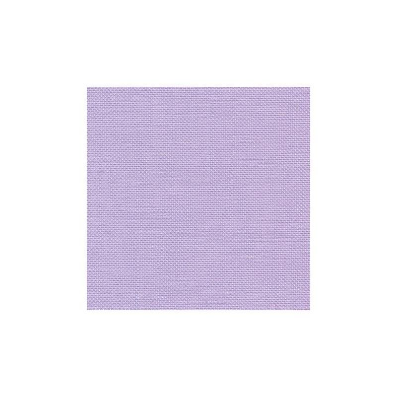 Lin Zweigart Edinburgh 14fils/cm - 50x70cm - lavande