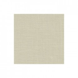 Lin Zweigart Edinburgh 14fils/cm - 50x70cm - vert pâle