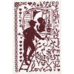 Love sérénade - Isabelle Haccourt Vautier