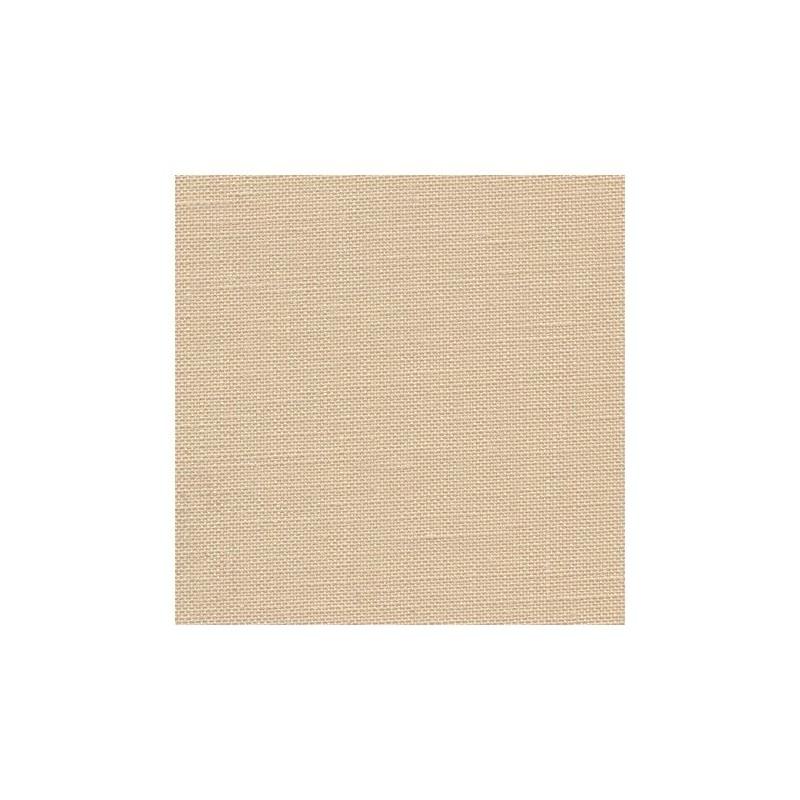 Lin Zweigart Newcastle 16fils/cm - largeur 140cm - beige
