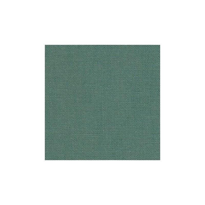 Lin Zweigart Newcastle 16fils/cm - largeur 140cm - vert forêt