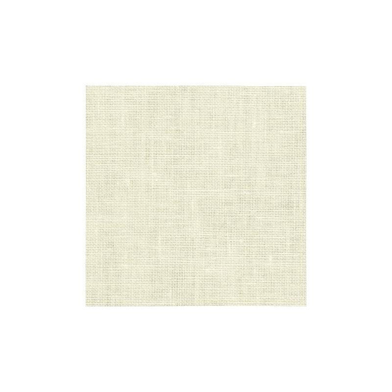 Lin Zweigart Newcastle 16fils/cm - 35x45cm - ivoire