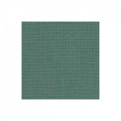Lin Zweigart Newcastle 16fils/cm - 35x45cm - vert forêt