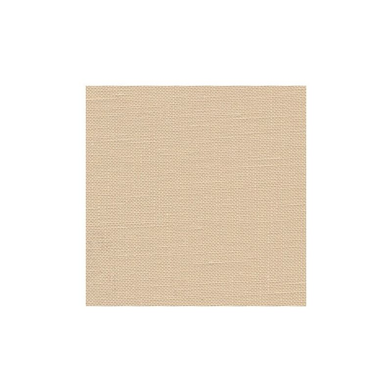 Lin Zweigart Newcastle 16fils/cm - 50x70cm - beige