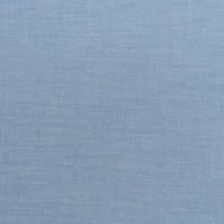 Chambray Blue - coupon 50x110cm - tissu Tilda