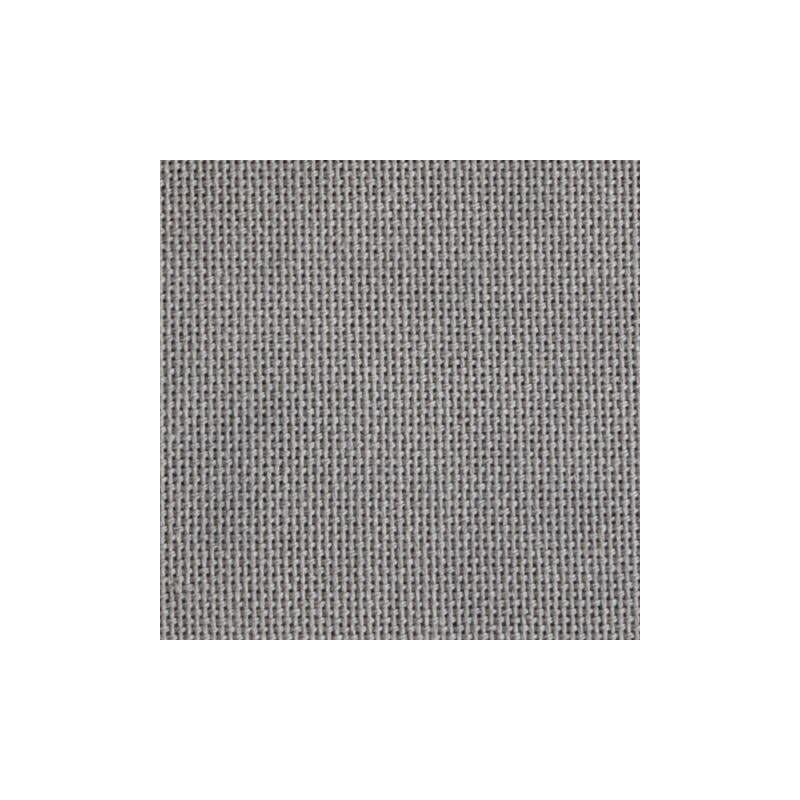 Lugana Zweigart - 10 fils/cm - laize 140cm - lin clair
