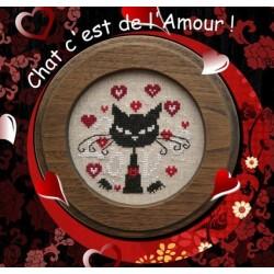 Psycho'love - Isabelle Haccourt Vautier