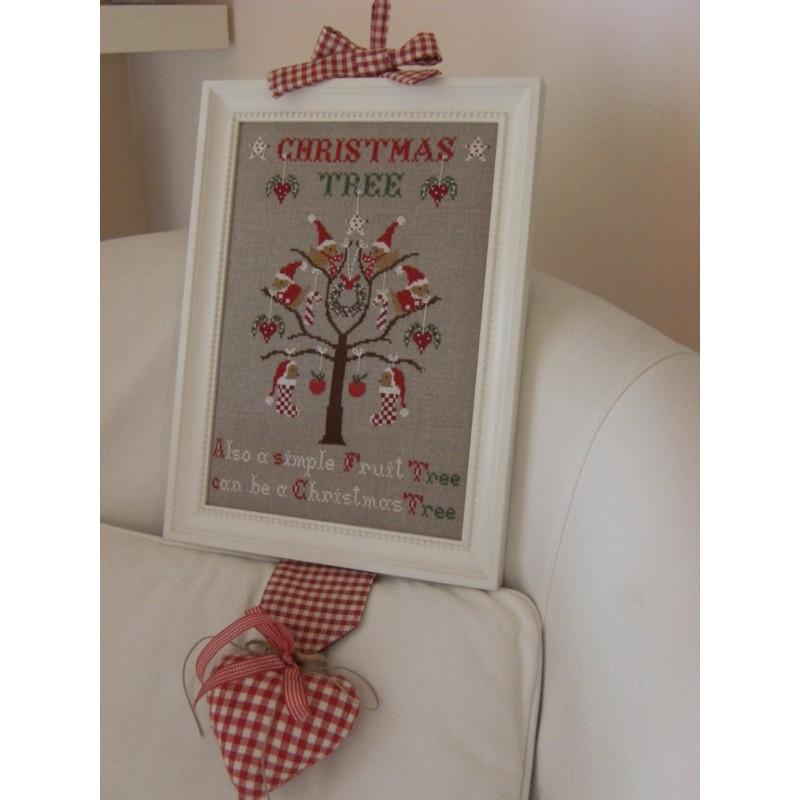 Christmas Tree - Cuore e Batticuore