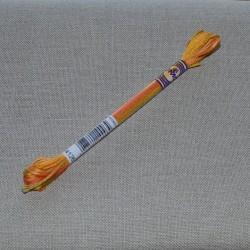 n°4126 - Fil à broder DMC - mouliné - Variations