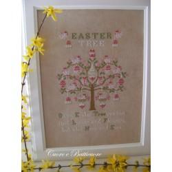 Easter tree - Cuore e Batticuore