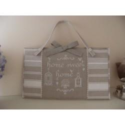 Home sweet home - Cuore e Batticuore