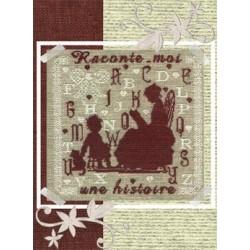 Raconte moi une histoire - Isabelle Haccourt Vautier