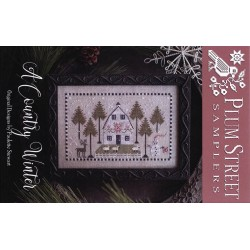 A country winter - Plum Street Samplers