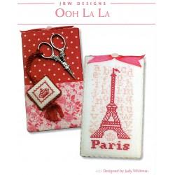Ooh La La - JBW Designs