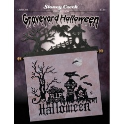 Graveyard Halloween - Stoney Creek