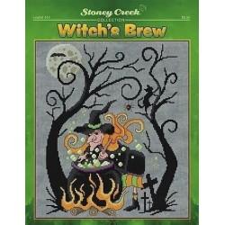 Witch's brew - Stoney Creek