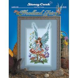 Woodland fairy - Stoney Creek