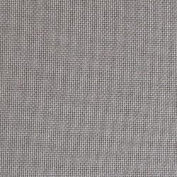 Lugana Zweigart 10 fils/cm couleur taupe clair largeur 140cm