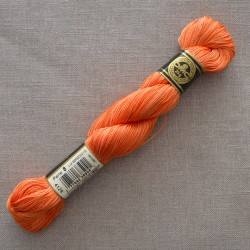 n°4124 - Coton perlé n°8 - spécial Hardanger - DMC - art.115EA