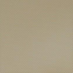 Aïda DMC 7pts/cm - largeur 110cm - jaune pâle