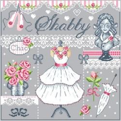 Shabby - Passion Bonheur