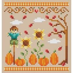 Pumpkin Patch - Shannon Christine Designs