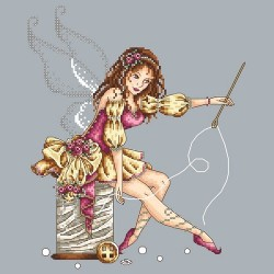 Sewing Fairy - Shannon Christine Designs