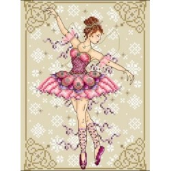 Sugarplum Fairy - Shannon Christine Designs