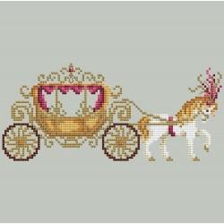Carriage - Shannon Christine Designs