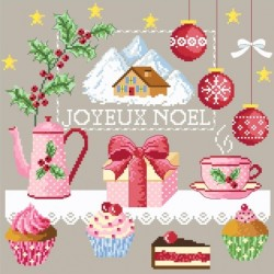 Joyeux Noël - Passion Bonheur
