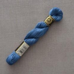 n°931- Coton perlé n°5 - spécial Hardanger - DMC - art.115EA