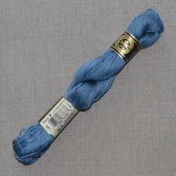 n°931 - Coton perlé n°8 - spécial Hardanger - DMC - art.115EA