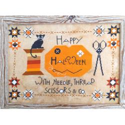 Happy Halloween - Cuore e Batticuore