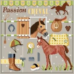 Passion Cheval - Passion Bonheur