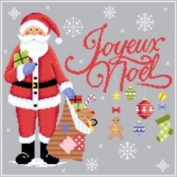 Père Noël - Passion Bonheur
