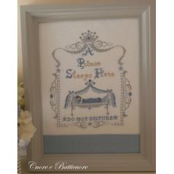 Royal baby prince - Cuore e Batticuore