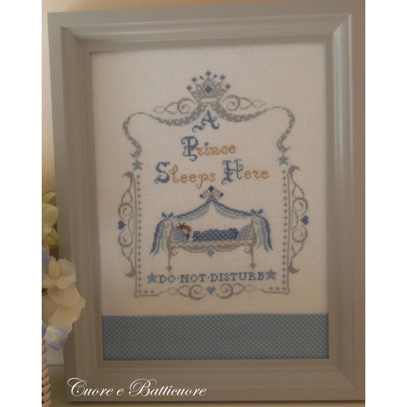 Royal baby princess - Cuore e Batticuore