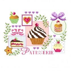 Pâtisserie - Passion Bonheur