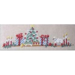 Ambiance Noël - Au fil de Martine