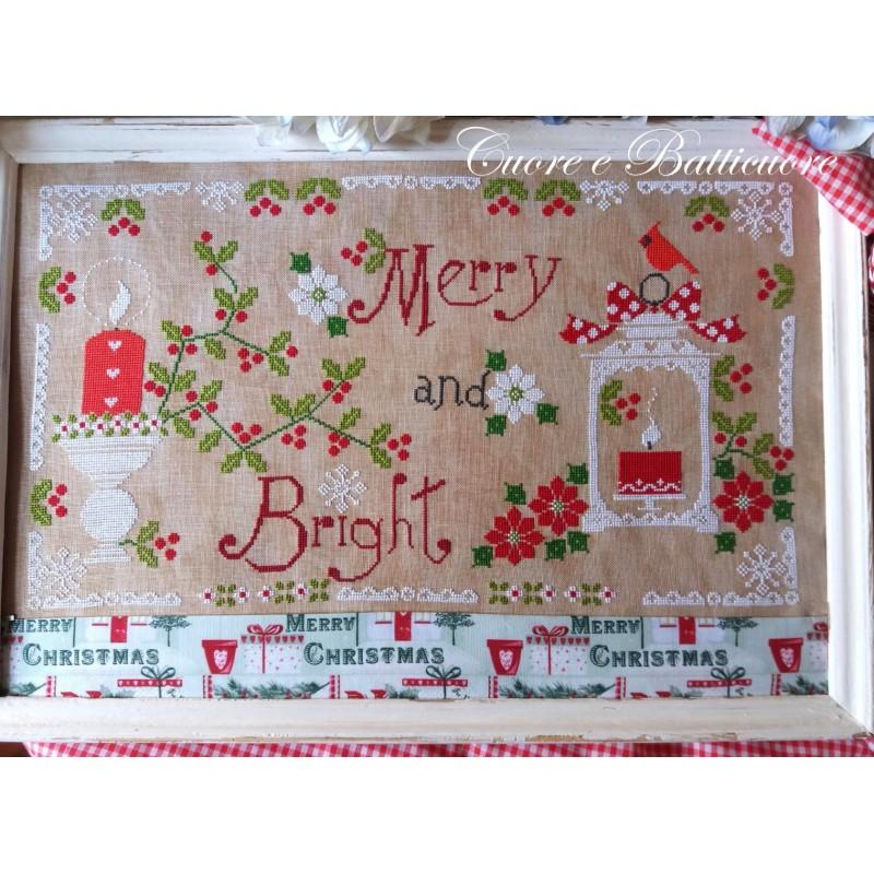 Merry and Bright - Cuore e Batticuore