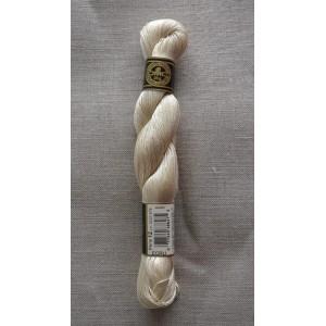 Grosseur n°12 - Coton perlé spécial Hardanger DMC - art. 115EA