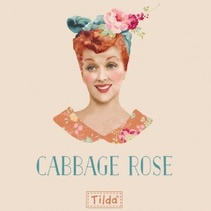 Collection Cabbage Rose