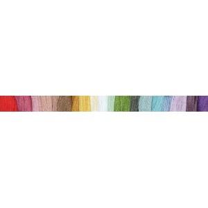 Coton perlé spécial Hardanger DMC art. 115EA n°8 à -10%