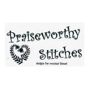 Praiseworthy Stitches