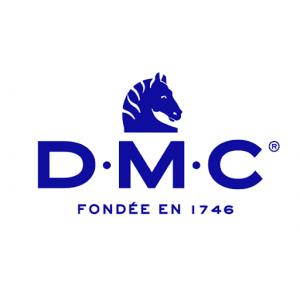Aïda DMC 7 points par cm en coupons